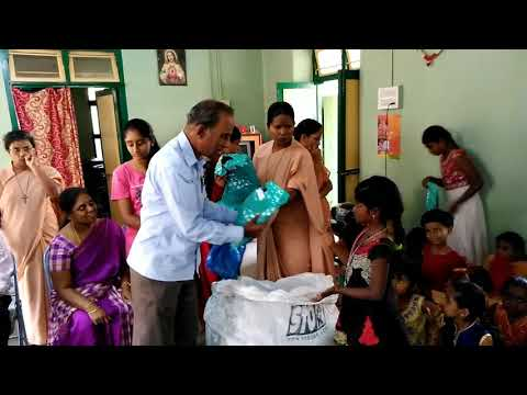 Diwali dress 2017 to Madhgondapalli Indira Gandhi Home Children(5)