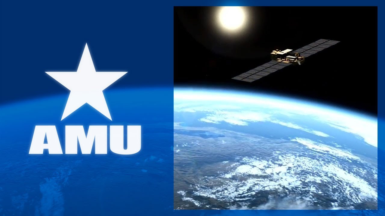 The Small Satellite Revolution | American Military University (AMU)