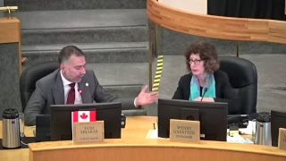 Youtube video::June 27, 2018 Council Public Planning Meeting
