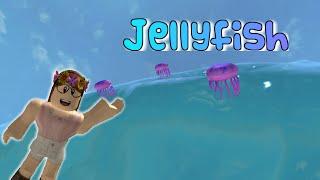 Jellyfish | A ROBLOX Short | Them Roblox Girls