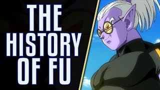 Dragon Ball Heroes - Fu Explained
