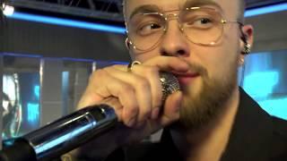 🅰️ Егор Крид - Потрачу (LIVE @ Авторадио)