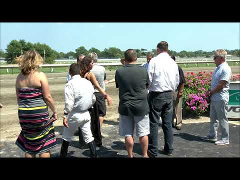 video thumbnail for MONMOUTH PARK 7-28-19 RACE 4