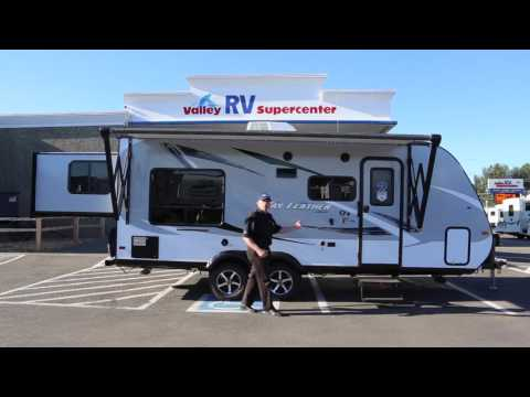 2017 Jayco Jay Feather X213 - Valley RV Supercenter