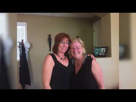 Surrender to Your Calling with Donna McManus- Day 47 Arizona- Motivate Me!