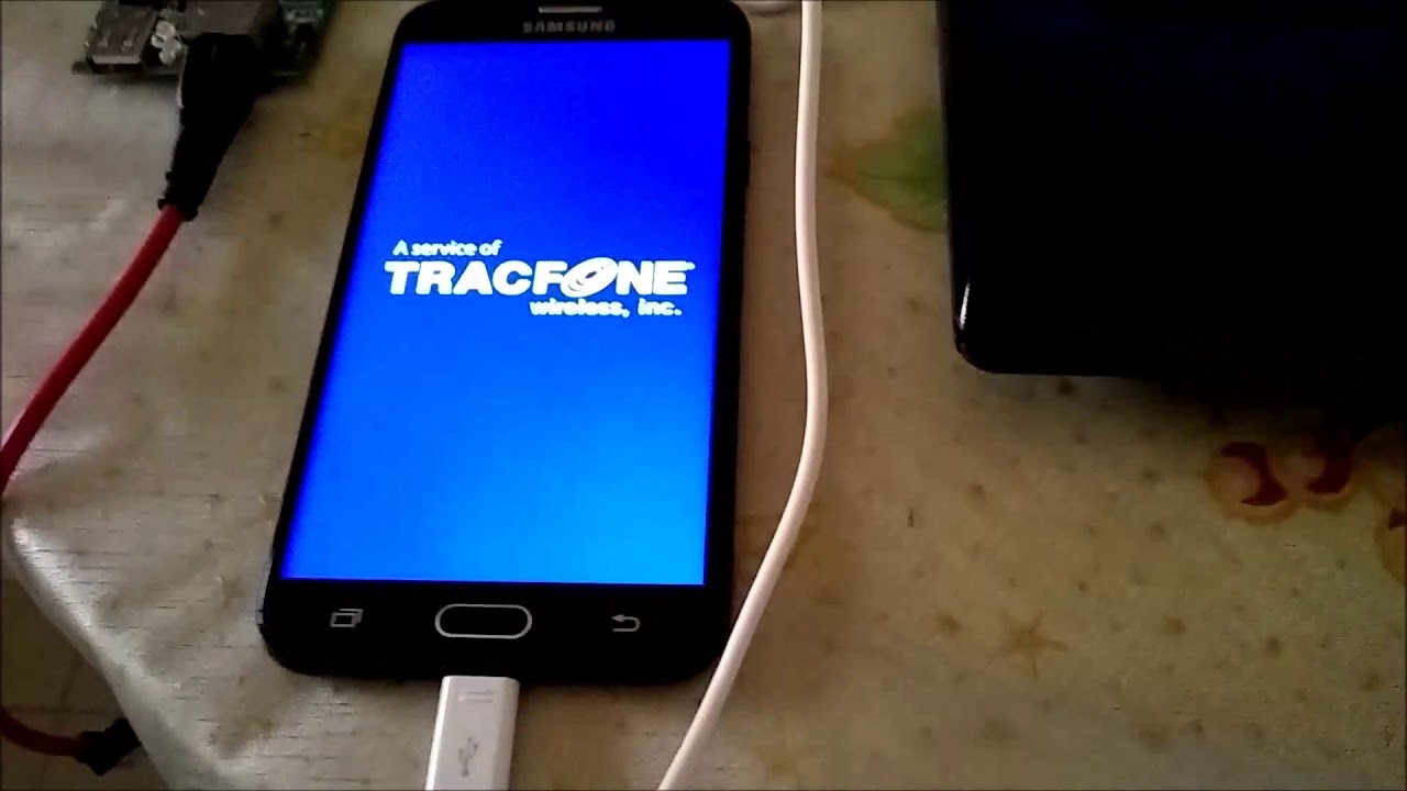 How to Unlock Samsung SM-S737TL J7 Sky Pro with Samkey TMO