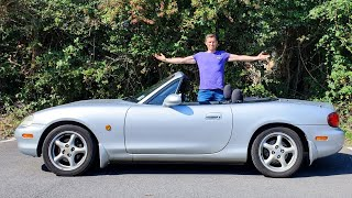 How I  made my Mazda MX-5 a sub 5 sec 0-60mph monster!