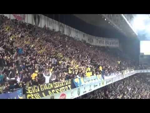 Bestelerimiz - Haydi Sende Gel Katıl Bize Şampiyonluk Şarkısı Söyle! GFB TV