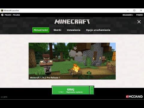 Download Launcher Minecraft 1.14.4 / 1.13.2 / 1.12.2 / 1 ...