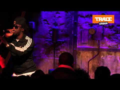 Youssoupha - Espérance De Vie (version live enregistrée au Jamel Comedy Club)