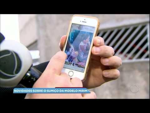 Polícia quebra sigilo telefônico de celular de Vitória