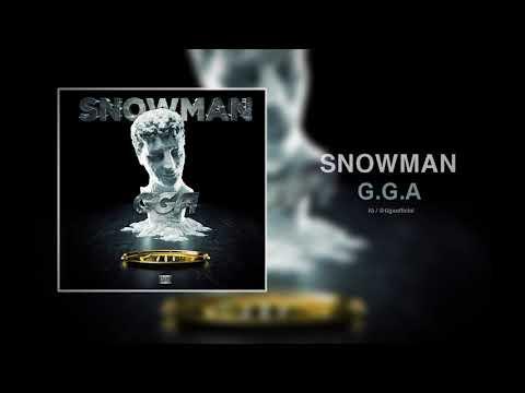 G.G.A - Snowman (Audio)