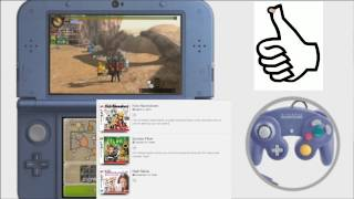 [Vinesauce] Vinny - Vinny on New Nintendo 3DS and Shulk Reveal