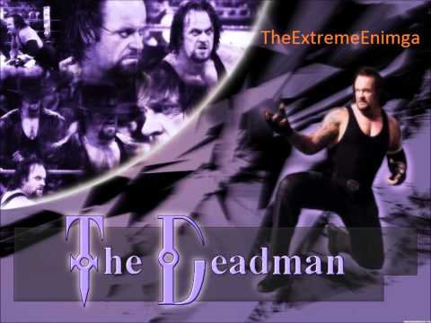 The Undertaker 3rd WWE Theme Song