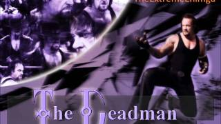 "The Undertaker 3rd WWE Theme Song ""Grim Reaper"""