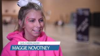 13th Annual Northwest Ohio 'Cheer For A Cure' Championship