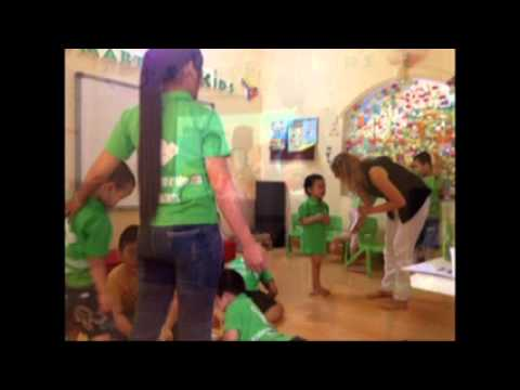 [31.7]Khóa học Tiếng anh Mầm non tiểu học tại Hà Nội 0912254006