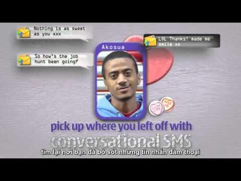 Gới thiệu Nokia C3-00 - Điện thoại QWERTY hỗ trợ WiFi