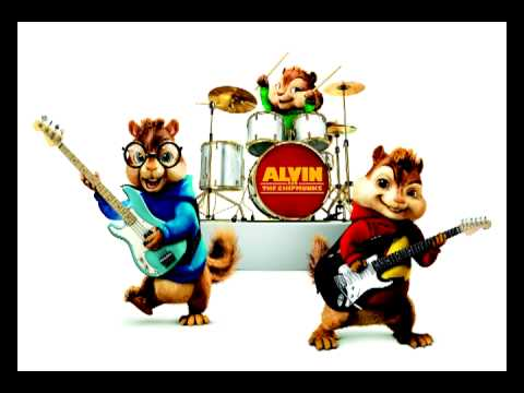 Alvin and the Chipmunks - Get A Life (Original by Lil Wayne) w/ lyrics