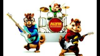 Alvin and the Chipmunks - Get A Life (Original by Lil Wayne) w/ lyrics