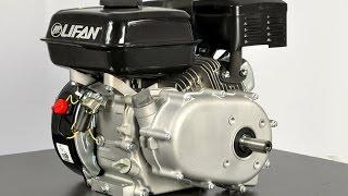 Двигатель бензиновый Lifan LF168F 2R (редуктор, центробежное спепление)(Lifan LF168F 2R - http://fajno.in.ua/p104106284-dvigatel-tsentrobezhnym-reduktorom.html Одна из самых популярных моделей двигателя от Лифан - Lifan..., 2015-08-07T07:13:40.000Z)