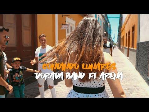 CONTANDO LUNARES (VERSION MERENGUE MAMBO) By ARENA FT DORADA BAND (cover DON PATRICIO, CRUZ CAFUNÉ)