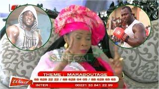 Les graves révélations de  Selbé Ndom sur le combat ModLo - Eumeu Sene: