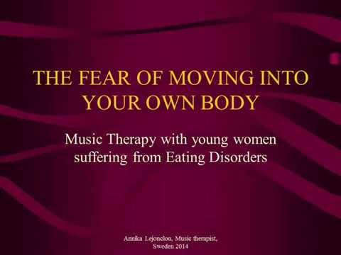 The Fear of Moving Into Your Own Body