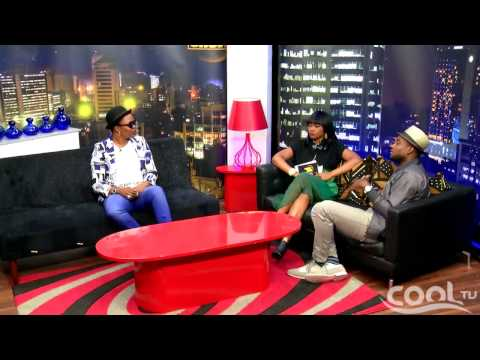 THE NIGHT SHOW - Guest. Oyinye Of Vulpes Fulva Red Fox  (Pt.2) | Cool TV