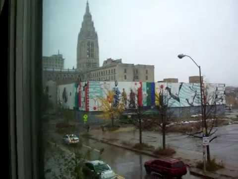 Slice of East Liberty, Pittsburgh