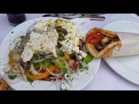 Exploring Athens with Bunnik Tours