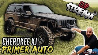 #CherokeeXJ (Para Primer Proyecto) // #E85 Vale La Pena?? // Tips de #Pro