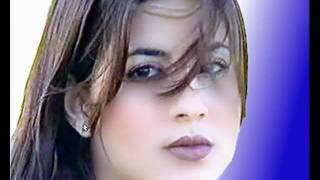 Shab k jagay howay taron ko b neend by mushikhanleo