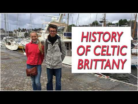 History of Celtic Brittany #232