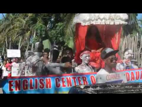 CARNAVAL ENGLISH CENTER OF FORT DAUPHIN