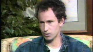 John McEnroe Interview at Wimbledon pt.1 of 2