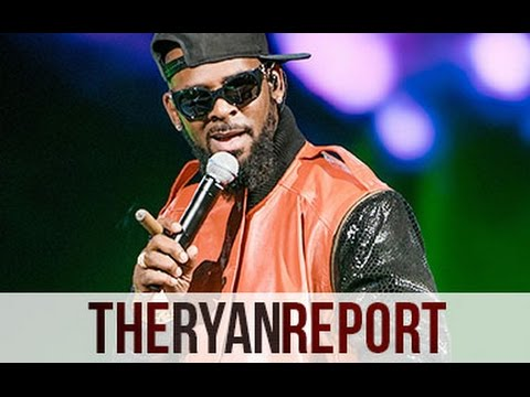 R. Kelly Allegedly Gives Married Lover Chlamydia! +Tiny Harris Join Xscape Tour?: RCMS