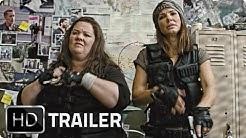 TAFFE MÄDELS Offizieller Trailer German Deutsch HD 2013