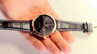 Купить мужские наручные часы Ulysse Nardin Classico копии(По поводу заказа часов, пожалуйста, перейдите на наш сайт по адресу: часы-мужские.рф/classico Элитныe Чaсы Ulysse..., 2015-12-13T20:47:49.000Z)