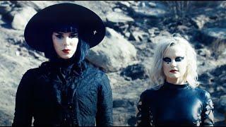 Смотреть клип Kat Von D - Exorcism