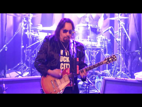 Ace Frehley - Toys - Parasite - Live in Amsterdam