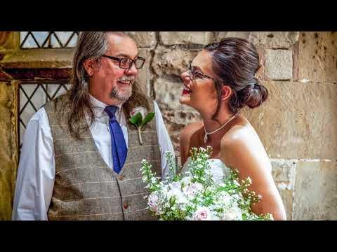 Jack and Francesca Wedding at Mosborough Hall Hotel, Sheffield
