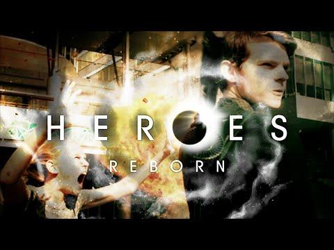 Download HEROES: REBORN - SEASON 1 (FINAL SERIES) OPENING CREDITS