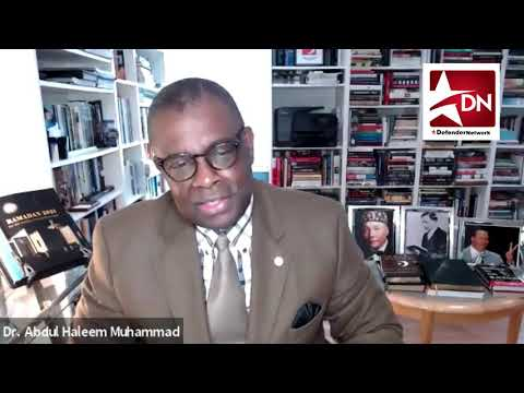 StraightTALK: Activist Minister Abdul Hakeem Muhammad shares views on Blacks being killed by police