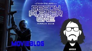 MovieBlog- 593: Ready Player One (SENZA SPOILER)