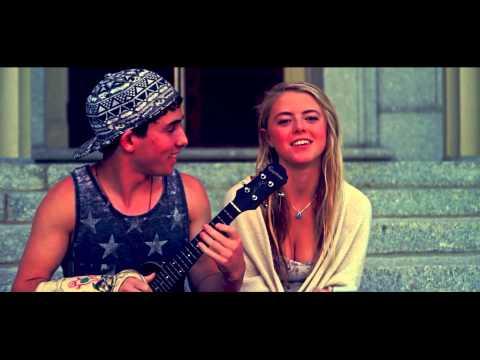 I'm Yours (4 Chord Song) - Ukulele Tutorial