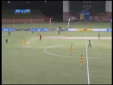 Guyana vs St Vincent 2nd leg WCQ Full Match