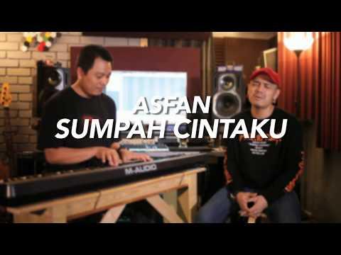 Asfan - Sumpah Cintaku (acoustic) | OST #TitianCinta | POP TV