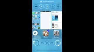Top MUST HAVE iPhone & iPad jailbreak tweak... Auxo 2 Video