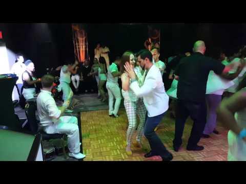 Amanda Gill and Carlos Ramirez: Son y Casino